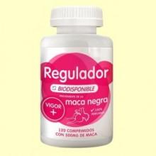 Maca Negra Eco - 120 comprimidos - Energy Feelings