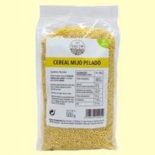 Mijo Pelado - Int- 500 gramos -Salim