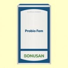 Probio Fem - 10 cápsulas - Bonusan