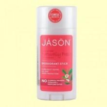 Desodorante Stick Naturally Fresh Mujer - 71 gramos - Jason