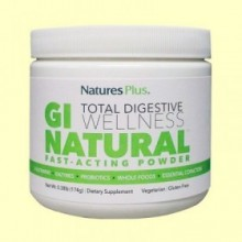 GI Natural - 174 gramos - Natures Plus