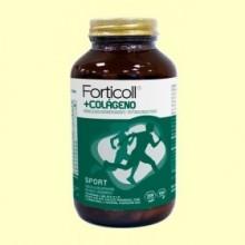 Colágeno BioActivo Sport - 180 comprimidos - Forticoll