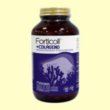 Colágeno Marino - 180 comprimidos - Forticoll