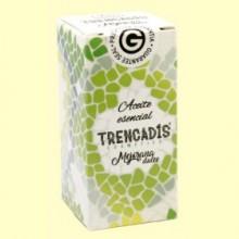 Aceite Esencial de Mejorana Dulce - Trencadís Cosmetics - 10 ml - Van Horts