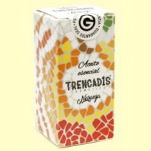 Aceite Esencial de Naranja - Trencadís Cosmetics - 10 ml - Van Horts