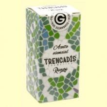 Aceite Esencial de Romero - Trencadís Cosmetics - 10 ml - Van Horts