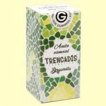 Aceite Esencial de Bergamota - Trencadís Cosmetics - 10 ml - Van Horts