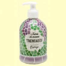Gel de Manos con Espliego - Trencadís Cosmetics - 500 ml - Van Horts