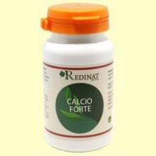 Calcio Forte - 80 cápsulas - Redinat