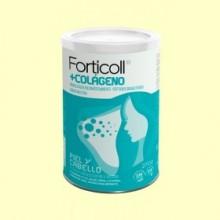 Colágeno BioActivo Piel y Cabello - 270 gramos - Forticoll