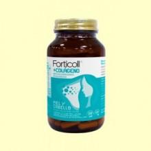Colágeno BioActivo Piel y Cabello - 120 comprimidos - Forticoll