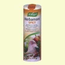 Herbamare Spicy - A. Vogel - Sazonador - 125 g
