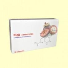 PQQ + Mangostán - 30 cápsulas - Phytovit