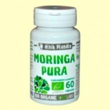 Moringa Pure Bio - 60 cápsulas - Phytovit