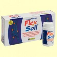 Colágeno Flex Soll- 60 comprimidos - Phytovit
