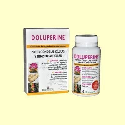 Doluperine - 60 cápsulas - Phytovit