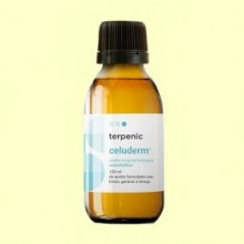 Celuderm Bio - Aceite - 100 ml - Terpenic Labs