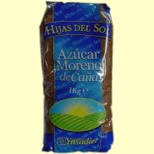 Azúcar Moreno de Caña 1kg Ynsadiet