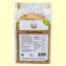 Sopa Hortelana - Int- 250 gramos -Salim