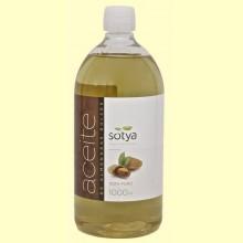 Aceite de Almendras - 1 litro - Sotya