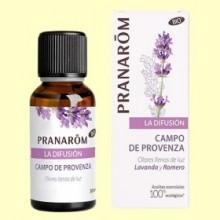 Campo de Provenza Bio - Difusión - 30 ml - Pranarom