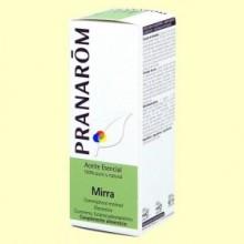 Mirra - Aceite esencial - 5 ml - Pranarom