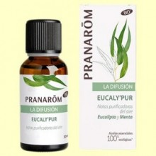 Eucaly Pur Bio - Difusión - 30 ml - Pranarom