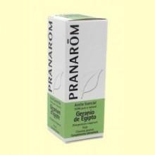 Geranio de Egipto - Aceite Esencial - 10 ml - Pranarom