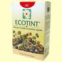 Tinte para el cabello Sueco 10C - 130 ml - Ecotint