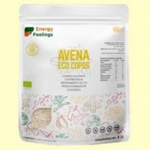 Copos de Avena Eco - 1 kg - Energy Feelings