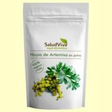 Artemisa Annua en polvo - 100 gramos - SaludViva