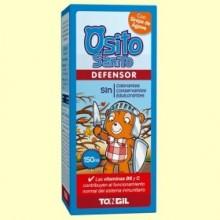 Osito Sanito Defensor - 150 ml - Tongil