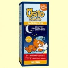 Osito Sanito Dormilón - 150 ml - Tongil