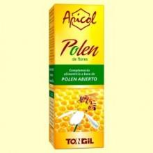 Apicol Polen gotas - 60 ml - Tongil