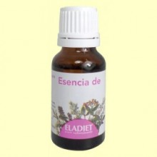 Romero Fitoesencias - Aceite Esencial - 15 ml - Eladiet