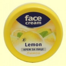 Crema Refrescante Facial Limón - 100 ml - Biofresh