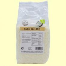 Coco Rallado - Int- 250 gramos -Salim