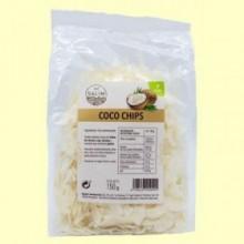 Coco Chips - Int- 150 gramos -Salim