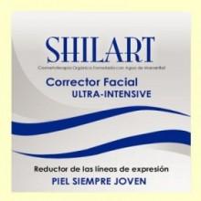Shilart Corrector Facial Ultra Intensive - 50 ml - D'Shila