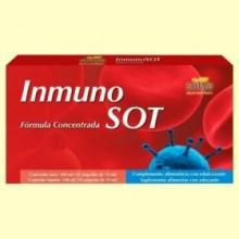 Inmuno SOT Concentrado - 10 ampollas - Sotya