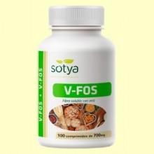 V-Fos - Vientre Plano - Sotya - 100 comprimidos