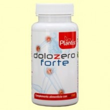 Dolozero Forte - 90 cápsulas - Plantis