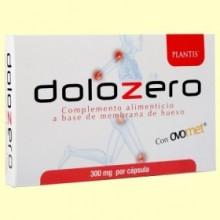 Dolozero - 30 cápsulas - Plantis