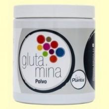 L-Glutamina - 250 gramos - Plantis