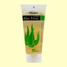 Gel Aloe Vera - 200 ml - Plantis