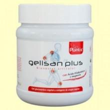 Gelisán Plus - Colágeno - 600 gramos - Plantis