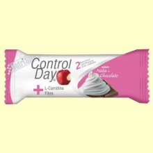 Barritas Control Day - Sabor Nata-Chocolate - Nutri Sport - 1 barrita