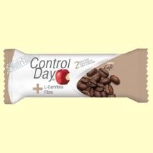 Barritas Control Day - Sabor Café - Nutri Sport - 1 barrita