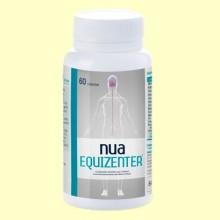 Nua Equizenter - 60 cápsulas - Sistema Nervioso