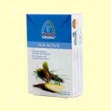 Capilar Activa (Hair Activa) - Mantenimiento cabello - 60 cápsulas - Hawlik